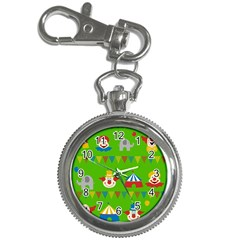 Circus Key Chain Watches