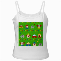 Circus Ladies Camisoles