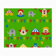 Circus Small Glasses Cloth