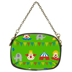 Circus Chain Purses (One Side)