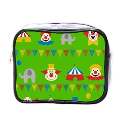Circus Mini Toiletries Bags