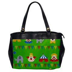 Circus Office Handbags