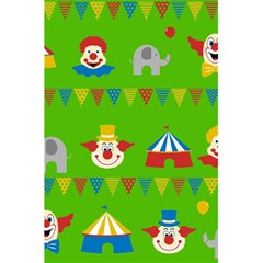 Circus 5.5  x 8.5  Notebooks