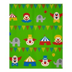 Circus Shower Curtain 60  x 72  (Medium)