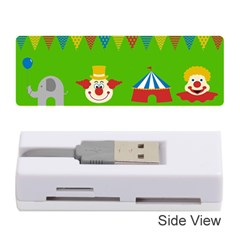 Circus Memory Card Reader (Stick)