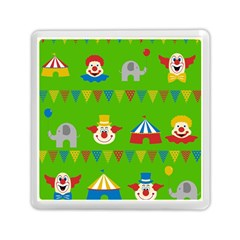 Circus Memory Card Reader (Square)