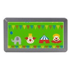 Circus Memory Card Reader (Mini)