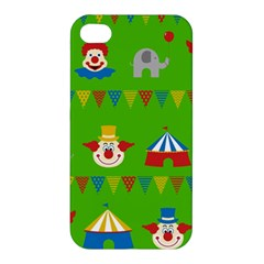 Circus Apple iPhone 4/4S Premium Hardshell Case