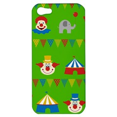 Circus Apple iPhone 5 Hardshell Case