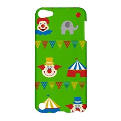 Circus Apple iPod Touch 5 Hardshell Case