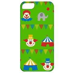 Circus Apple iPhone 5 Classic Hardshell Case