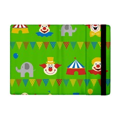 Circus Apple iPad Mini Flip Case