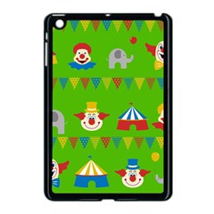 Circus Apple iPad Mini Case (Black)