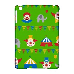 Circus Apple iPad Mini Hardshell Case (Compatible with Smart Cover)