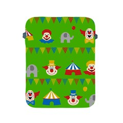 Circus Apple iPad 2/3/4 Protective Soft Cases