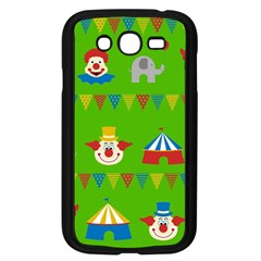 Circus Samsung Galaxy Grand DUOS I9082 Case (Black)