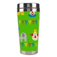Circus Stainless Steel Travel Tumblers