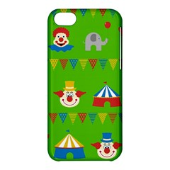 Circus Apple iPhone 5C Hardshell Case