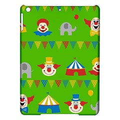 Circus iPad Air Hardshell Cases