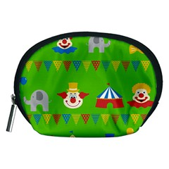 Circus Accessory Pouches (Medium)