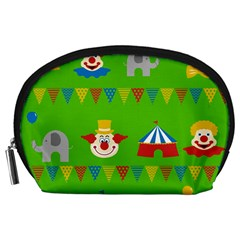 Circus Accessory Pouches (Large)