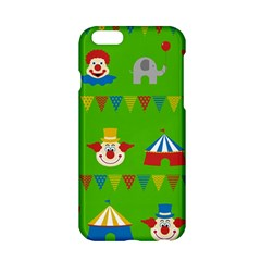 Circus Apple Iphone 6/6s Hardshell Case by Valentinaart