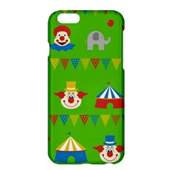 Circus Apple iPhone 6 Plus/6S Plus Hardshell Case