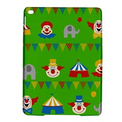 Circus iPad Air 2 Hardshell Cases