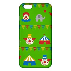 Circus iPhone 6 Plus/6S Plus TPU Case