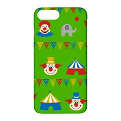 Circus Apple iPhone 7 Plus Hardshell Case