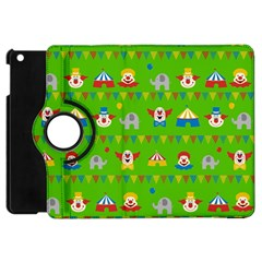 Circus Apple Ipad Mini Flip 360 Case
