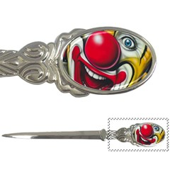 Clown Letter Openers