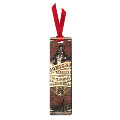 Vintage Circus  Small Book Marks by Valentinaart