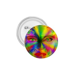 Rainbow Girl 1 75  Buttons by Valentinaart