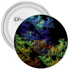 Fractal Forest 3  Buttons by Simbadda