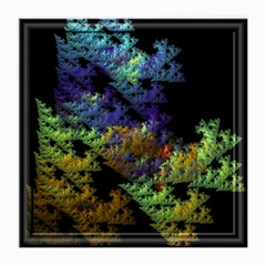 Fractal Forest Medium Glasses Cloth (2 Side) by Simbadda