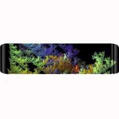 Fractal Forest Large Bar Mats by Simbadda