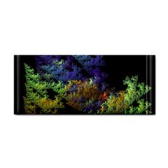 Fractal Forest Cosmetic Storage Cases