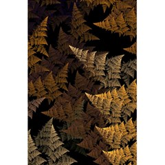 Fractal Fern 5 5  X 8 5  Notebooks by Simbadda