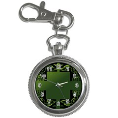 Celtic Corners Key Chain Watches by Simbadda