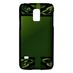 Celtic Corners Galaxy S5 Mini by Simbadda