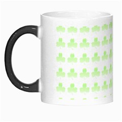 Shamrock Irish St Patrick S Day Morph Mugs by Simbadda