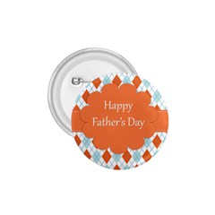 Happy Father Day  1 75  Buttons by Simbadda