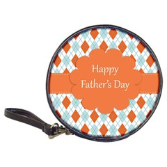 Happy Father Day  Classic 20 Cd Wallets