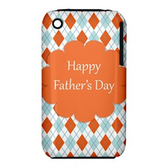 Happy Father Day  Iphone 3s/3gs by Simbadda
