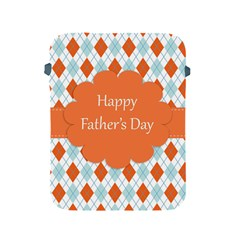 Happy Father Day  Apple Ipad 2/3/4 Protective Soft Cases