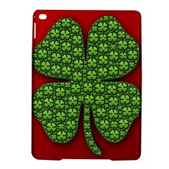 Shamrock Irish Ireland Clover Day Ipad Air 2 Hardshell Cases by Simbadda