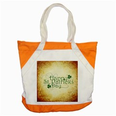 Irish St Patrick S Day Ireland Accent Tote Bag by Simbadda