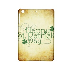 Irish St Patrick S Day Ireland Ipad Mini 2 Hardshell Cases