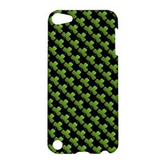 St Patrick S Day Background Apple Ipod Touch 5 Hardshell Case by Simbadda